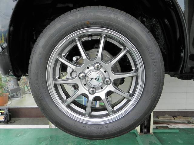M 4WD アイドリングSTOP シートヒーター(8枚目)