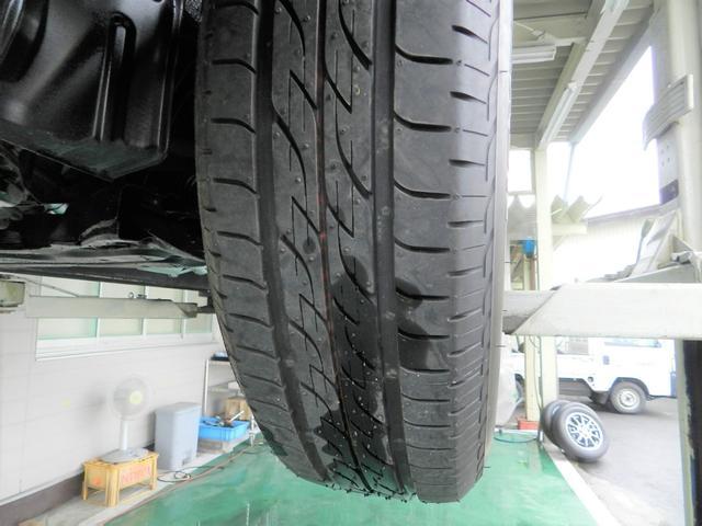 M 4WD アイドリングSTOP シートヒーター(9枚目)
