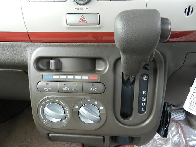 G 4WD アイドリングSTOP ETC HIDライト(15枚目)