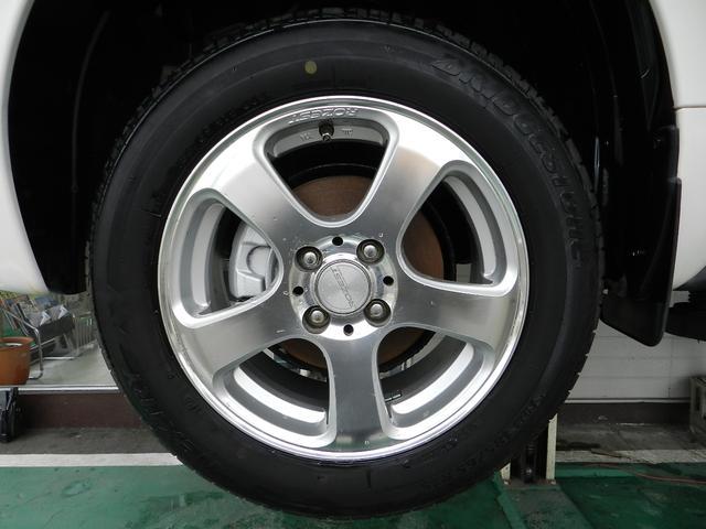 1.5F LエディションHIDセレクションII 4WD(8枚目)