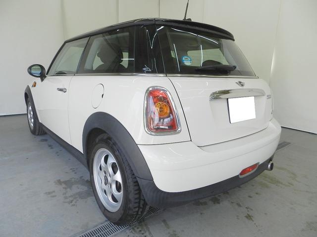 「MINI」「MINI」「コンパクトカー」「山形県」の中古車2