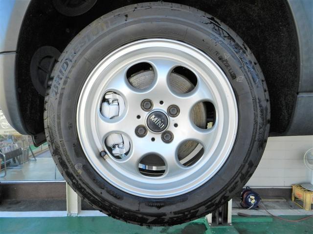 「MINI」「MINI」「コンパクトカー」「山形県」の中古車8