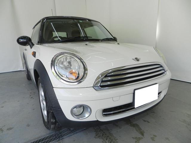 「MINI」「MINI」「コンパクトカー」「山形県」の中古車21