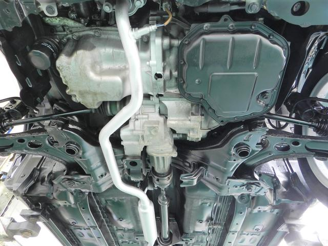X リミテッド 4WD インテリキー パワーシート(5枚目)