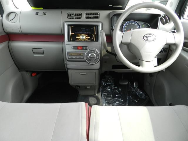 X リミテッド 4WD インテリキー パワーシート(10枚目)