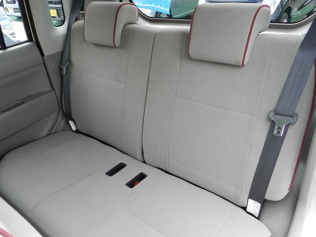 X リミテッド 4WD インテリキー パワーシート(12枚目)