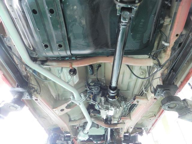 クロスアドベンチャーXC 4WDターボ 社外メモリーナビ(7枚目)