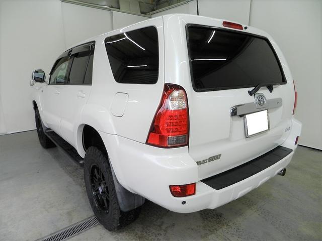 SSR-X 切替4WD リフトアップ車 サンルーフ 社外ナビ(2枚目)
