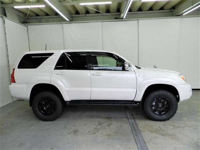 SSR-X 切替4WD リフトアップ車 サンルーフ 社外ナビ(3枚目)