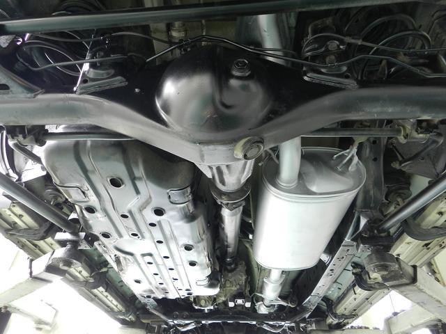 SSR-X 切替4WD リフトアップ車 サンルーフ 社外ナビ(7枚目)