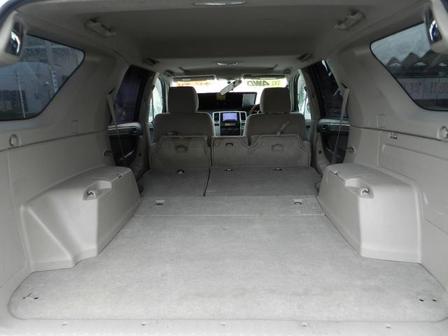 SSR-X 切替4WD リフトアップ車 サンルーフ 社外ナビ(13枚目)