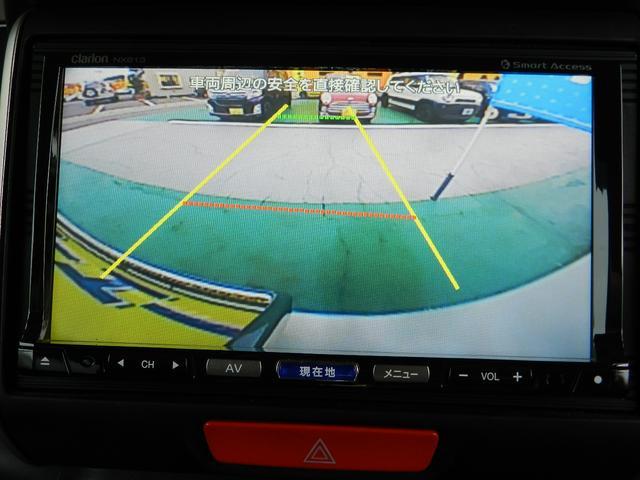 G・ターボAパッケージ 社外SDナビ フルセグTV LED(15枚目)