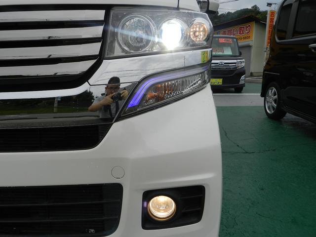G・ターボAパッケージ 社外SDナビ フルセグTV LED(19枚目)