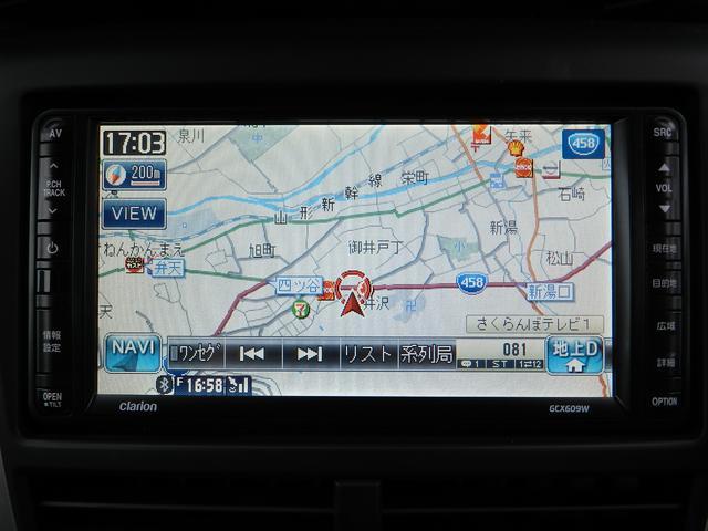 スポーツリミテッド 4WD 純正ナビ フルセグTV ETC(14枚目)