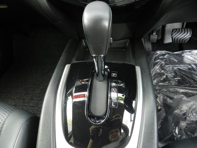 20X エマージェンシーブレーキパッケージ 切替4WD(16枚目)