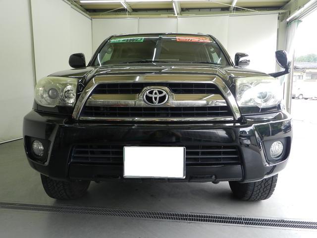 「トヨタ」「ハイラックスサーフ」「SUV・クロカン」「山形県」の中古車21