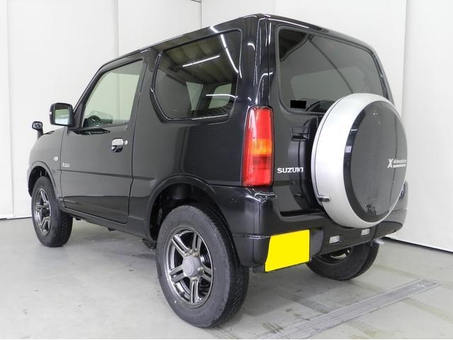 クロスアドベンチャー 4WD シート・ミラーヒーター(2枚目)