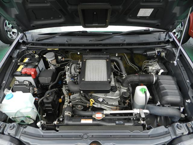 クロスアドベンチャー 4WD シート・ミラーヒーター(4枚目)