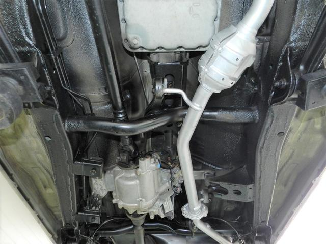 クロスアドベンチャー 4WD シート・ミラーヒーター(6枚目)
