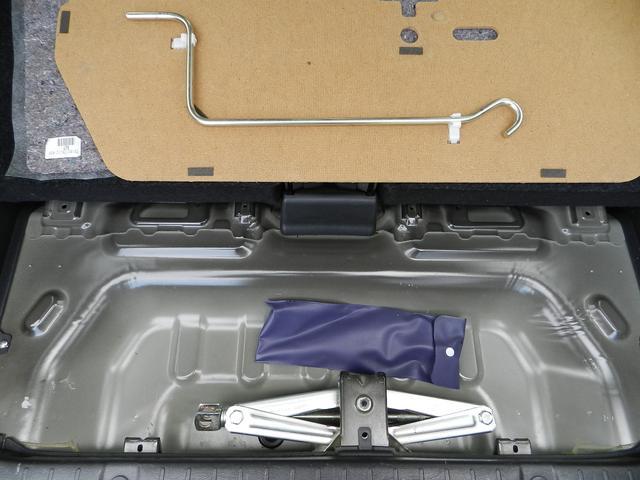 クロスアドベンチャー 4WD シート・ミラーヒーター(19枚目)