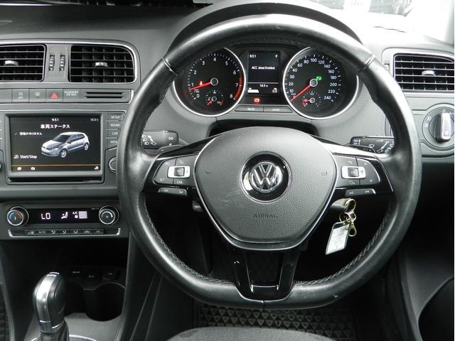 「フォルクスワーゲン」「VW ポロ」「コンパクトカー」「山形県」の中古車23