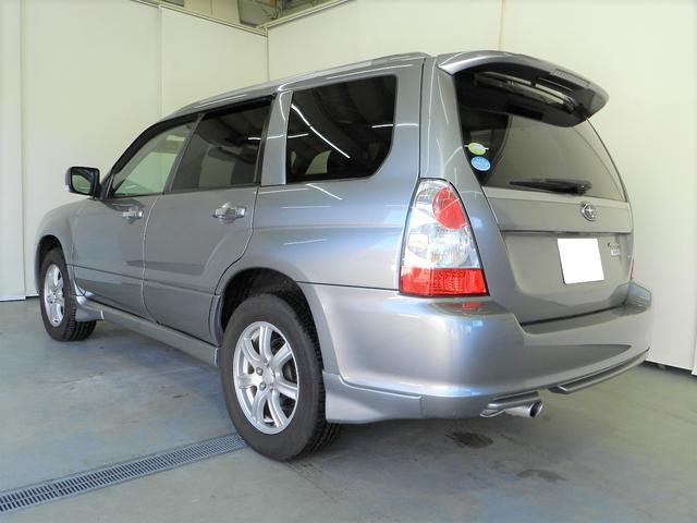 「スバル」「フォレスター」「SUV・クロカン」「山形県」の中古車2