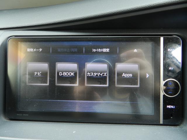 プラタナ Vセレクション 4WD 純正HDDナビ フルセグ(26枚目)