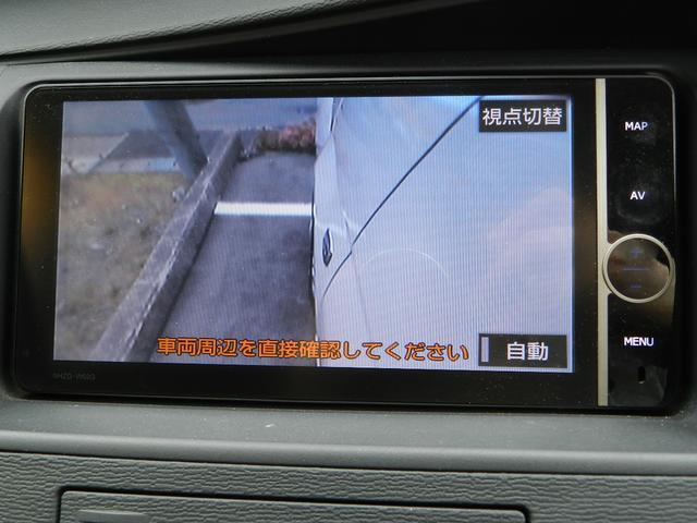 プラタナ Vセレクション 4WD 純正HDDナビ フルセグ(27枚目)