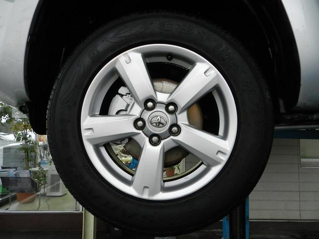 「トヨタ」「RAV4」「SUV・クロカン」「山形県」の中古車27