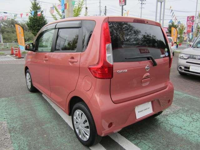 日産サティオ加茂店では、日産中古車はもちろん他メーカー車も豊富に取り揃えております♪