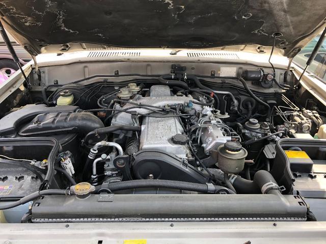 VXリミテッド 4WD ディーゼルターボ HDDナビ(19枚目)