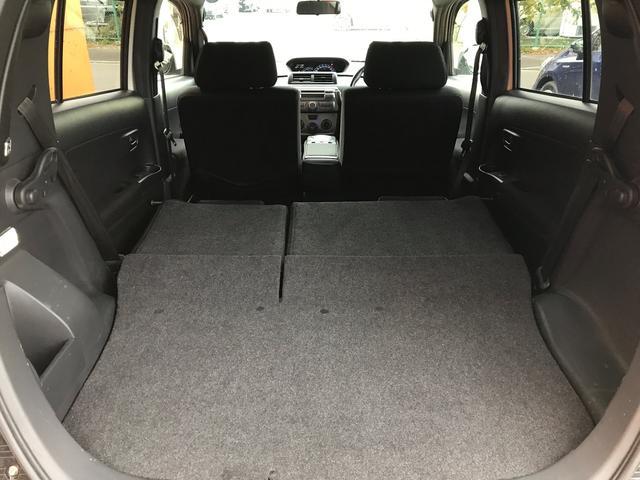 トヨタ bB S エアロ-Gパッケージ 後期型 1年間走行無制限無料保証付