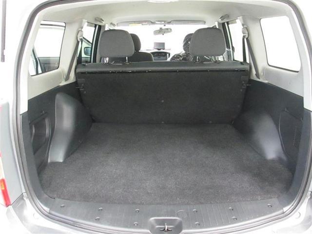 トヨタ サクシードワゴン TX Gパッケージ