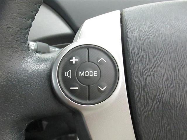 トヨタ プリウス G バックモニター メモリーナビ フルセグ ETC HID