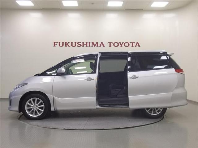「トヨタ」「エスティマ」「ミニバン・ワンボックス」「福島県」の中古車3