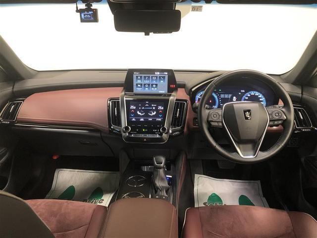 RSアドバンス Four 4WD フルセグ メモリーナビ DVD再生 ミュージックプレイヤー接続可 バックカメラ 衝突被害軽減システム ETC ドラレコ LEDヘッドランプ ワンオーナー 記録簿 アイドリングストップ(7枚目)