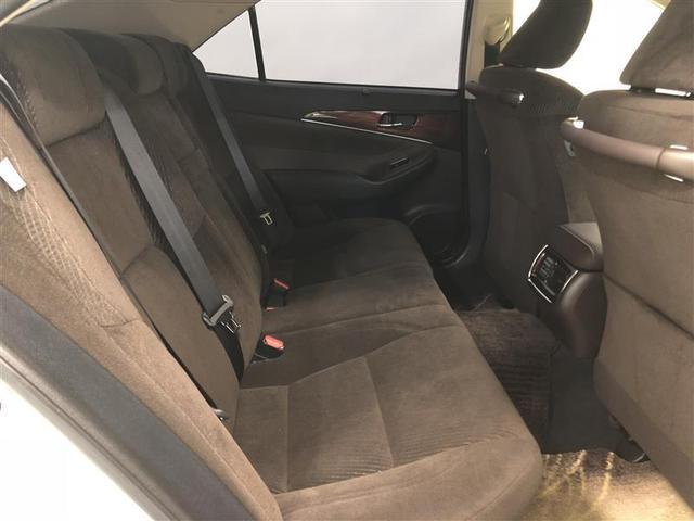 ロイヤルサルーンG i-Four 4WD バックモニター(6枚目)