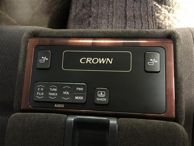 ロイヤルサルーンG i-Four 4WD バックモニター(17枚目)