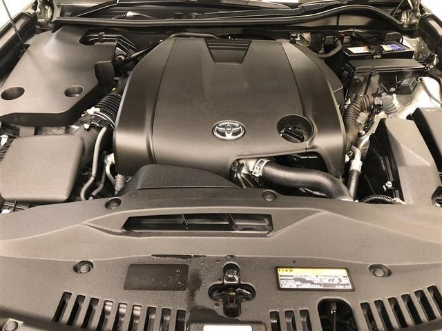 ロイヤルサルーンG i-Four 4WD バックモニター(18枚目)