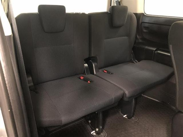 X 4WD 両側Pスライドドア メモリーナビ スマートキー(8枚目)