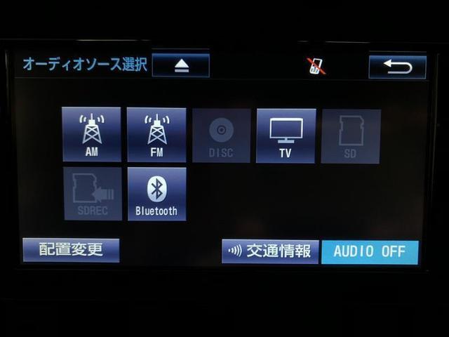 S フルセグ DVD再生 ミュージックプレイヤー接続可 バックカメラ ETC ドラレコ LEDヘッドランプ 記録簿 アイドリングストップ(15枚目)