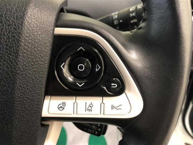 Sナビパッケージ フルセグ ミュージックプレイヤー接続可 バックカメラ 衝突被害軽減システム ETC ドラレコ LEDヘッドランプ 記録簿 アイドリングストップ(17枚目)