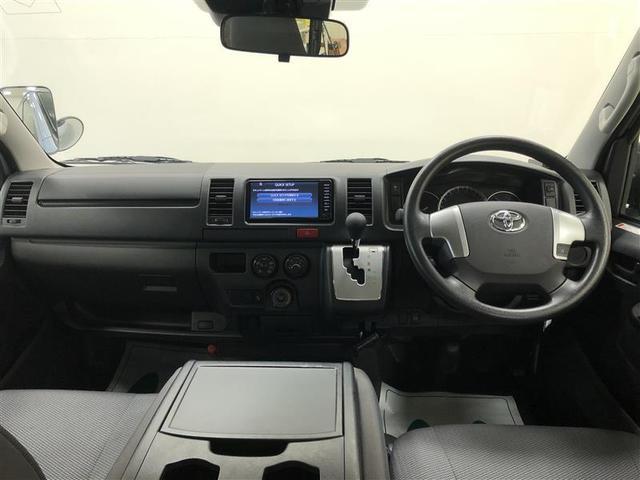 DX 4WD ワンセグ メモリーナビ ミュージックプレイヤー接続可 バックカメラ 衝突被害軽減システム ETC 乗車定員6人 記録簿 ディーゼル(10枚目)