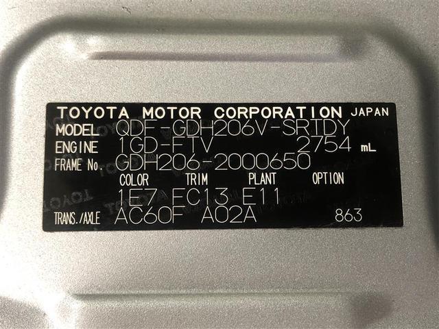 DX 4WD ワンセグ メモリーナビ ミュージックプレイヤー接続可 バックカメラ 衝突被害軽減システム ETC 乗車定員6人 記録簿 ディーゼル(31枚目)