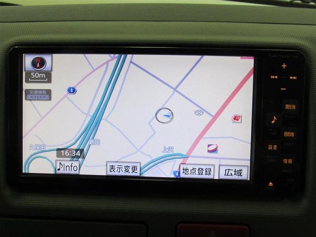 トヨタ ハイエースバン DX 4WD メモリーナビ ワンセグ ETC CD キーレス