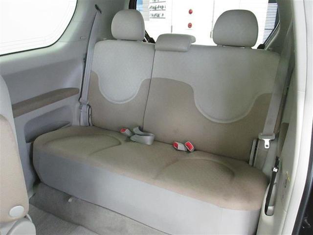 トヨタ ポルテ 130i バックモニター 片側パワースライドドア ナビ