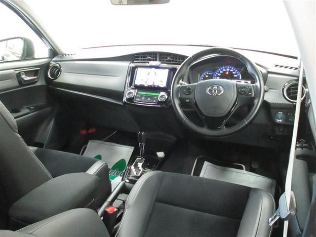 トヨタ カローラフィールダー ハイブリッドG エアロツアラー・ダブルバイビー Bモニター