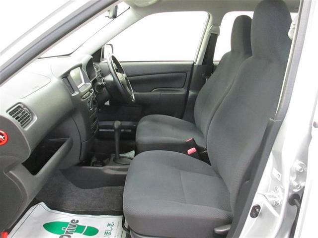 トヨタ プロボックスバン DXコンフォートパッケージ バックモニター メモリーナビ