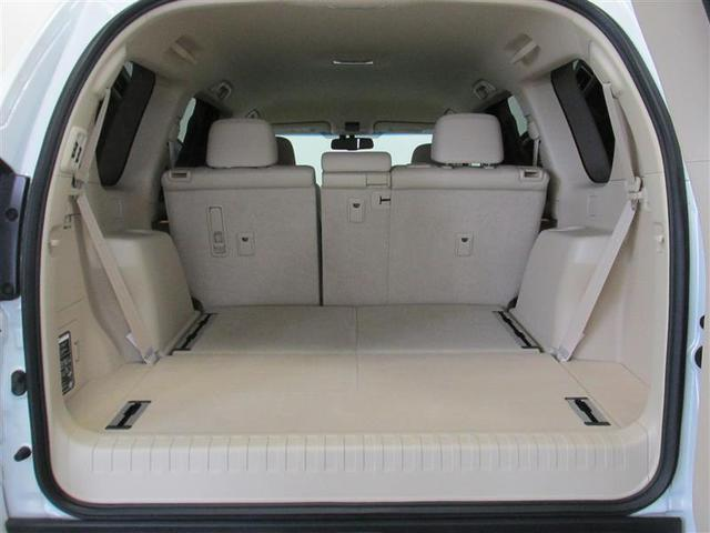 トヨタ ランドクルーザープラド TX Lパッケージ 4WD バックモニター メモリーナビ