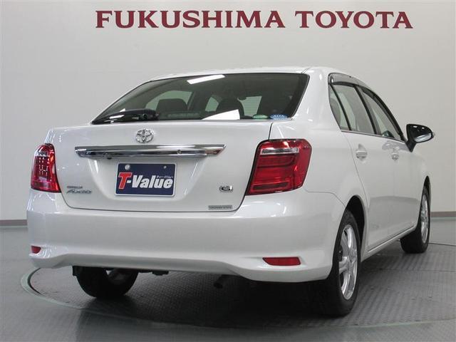 トヨタ カローラアクシオ G バックモニター メモリーナビ ワンセグ ETC